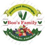 DG260 - Boo's Family
