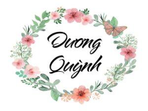 DG301 - Dương Quỳnh